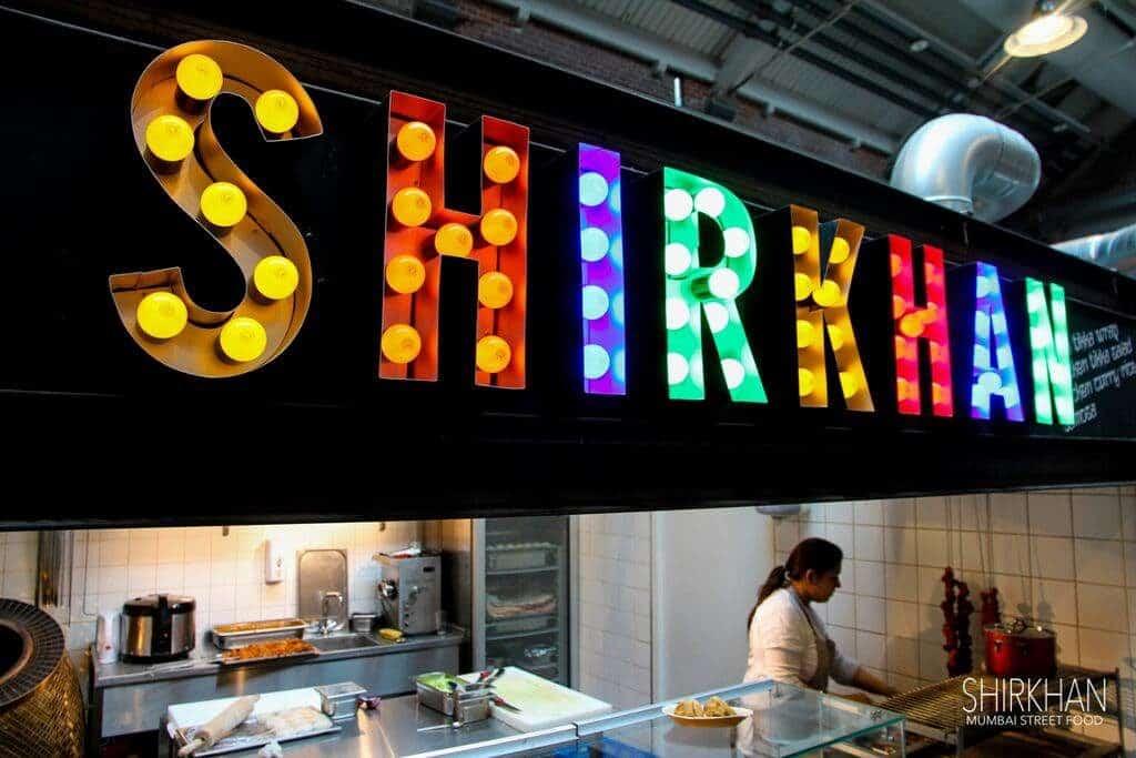 Shirkhan