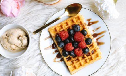 Eten wat je wilt en toch blijf je slank…