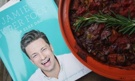 Everyday Superfood by Jamie Oliver