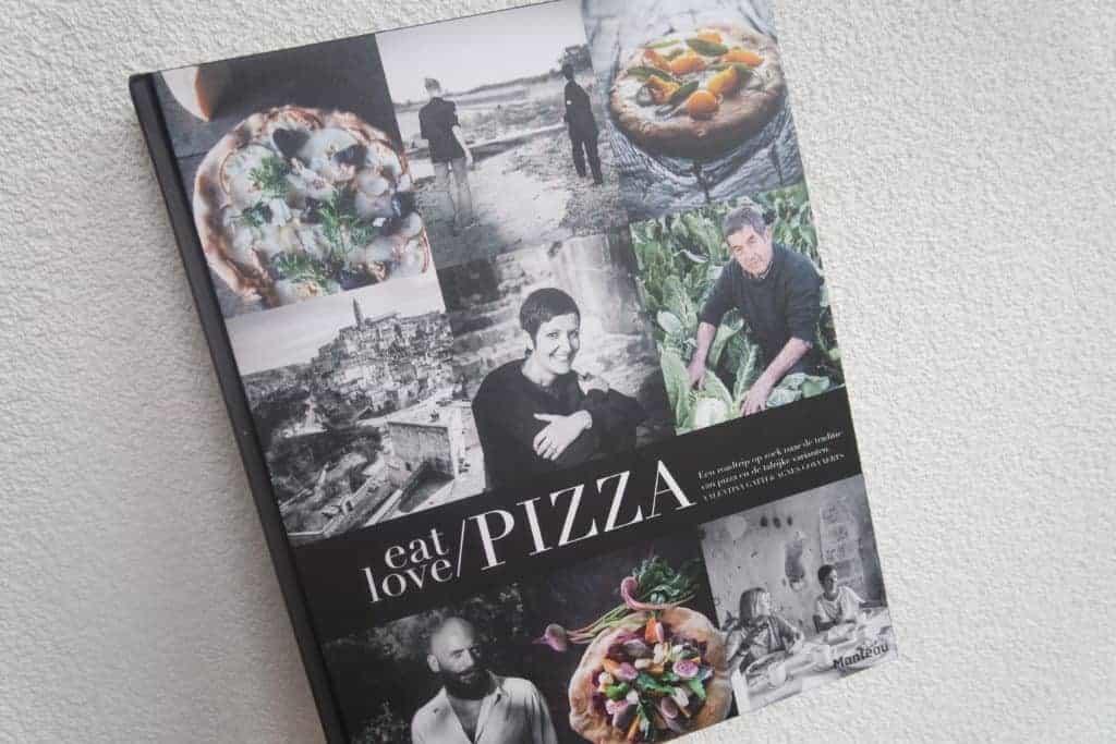 Eat Love Pizza