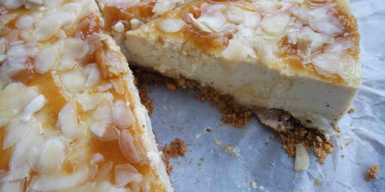 Vanille Pie