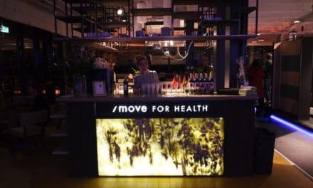 IMove for Health 2.0