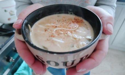 Pindasoep: zo makkelijk was soep maken nog nooit!