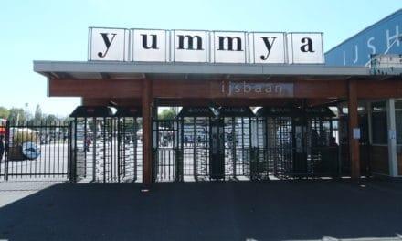 Yummya Foodfestival Amsterdam