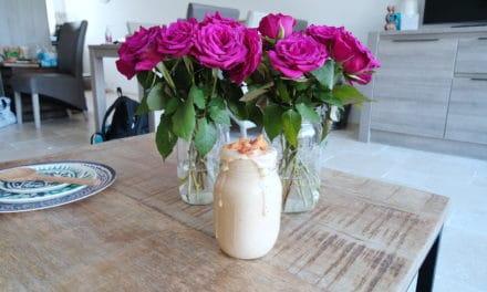 Smoothie met abrikozen: een vitaminebommetje!