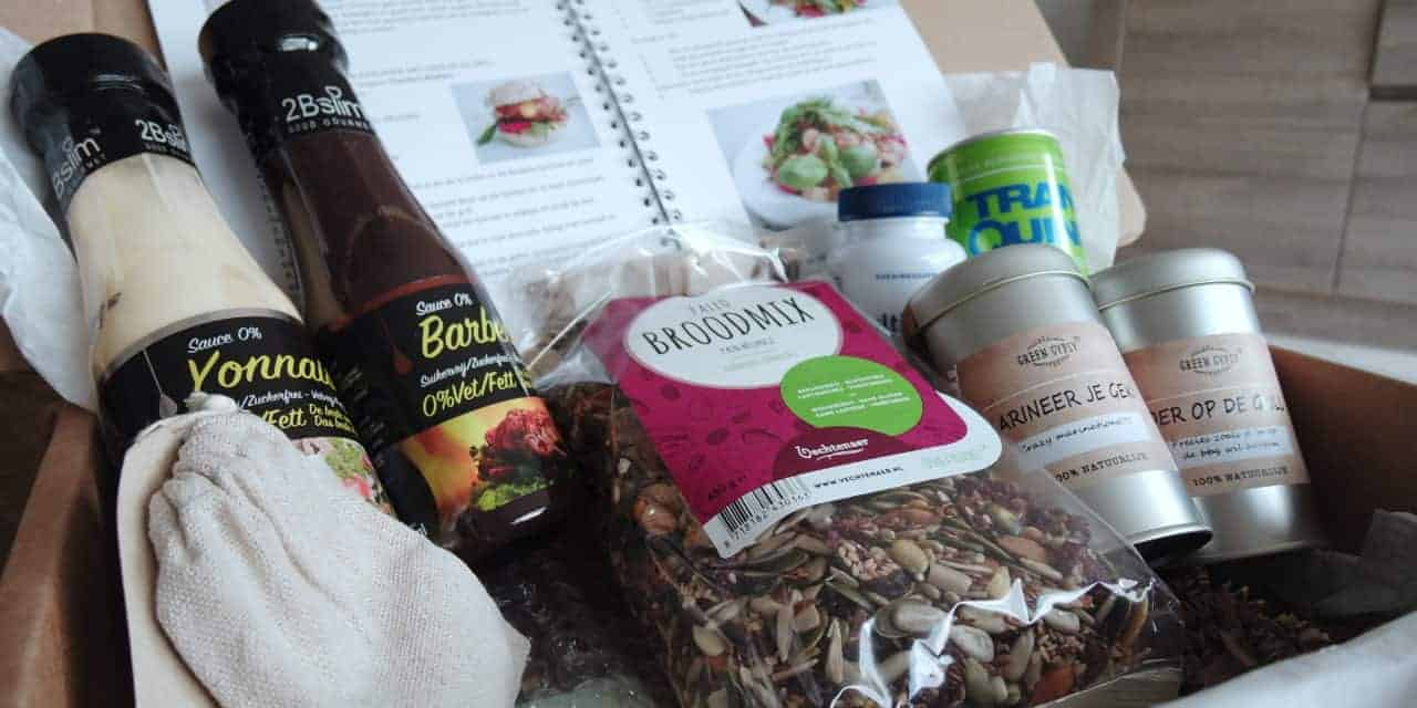 Healthbox Chilling & Grilling with Green Gypsy