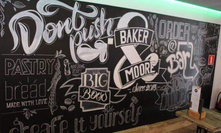 Charlie's hotspot: Baker & Moore Rotterdam