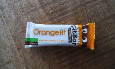 De Fit Bar van Orangefit