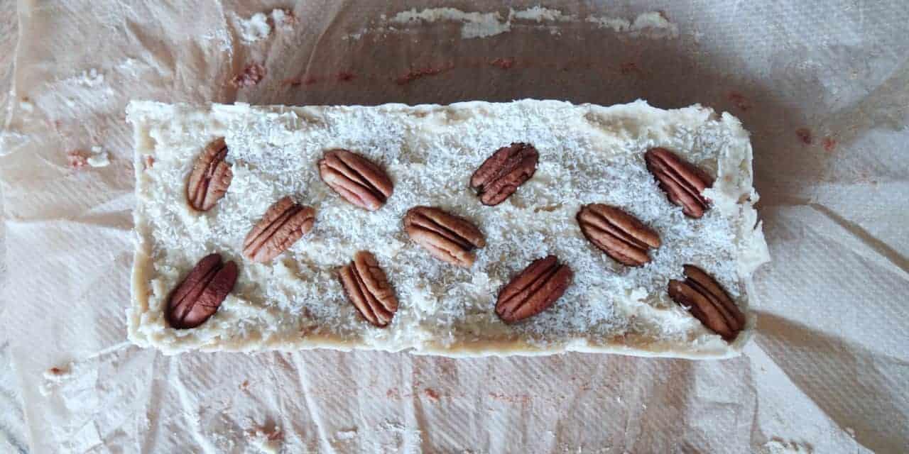 Carrot Cake Bar: een overheerlijk tussendoortje!