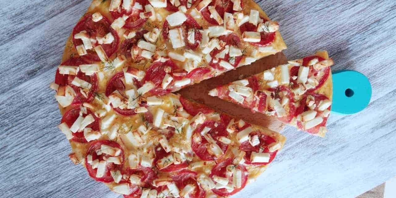 Spaanse aardappeltortilla