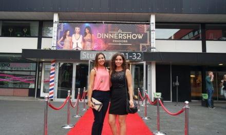 Glitter en glamour bij de Pandora Dinnershow