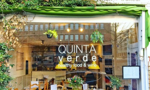 Quinta Verde in Den Haag… een fantastische hotspot!