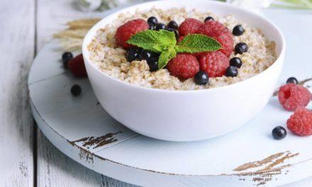 6 redenen om vaker havermout te eten