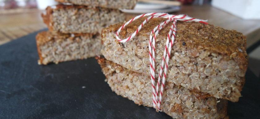 quinoa kaneel kanjers