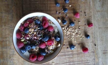 Zin in een ontbijtje boordevol plantaardige eiwitten?