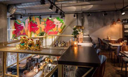 "SNCKBR Amsterdam voor ""comfortfood"""