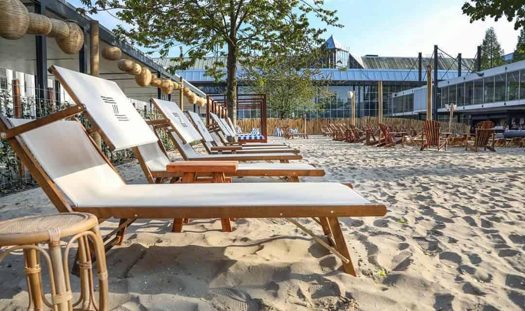 Strand Zuid voor een echt vakantiegevoel
