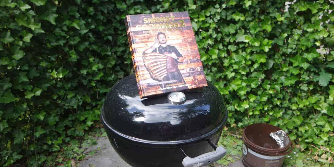 Smokey Goodness 2 voor elke BBQ gek