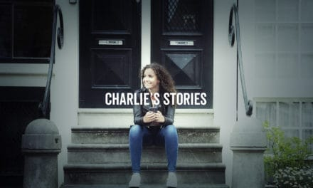 Yes! Charlie's Stories is online