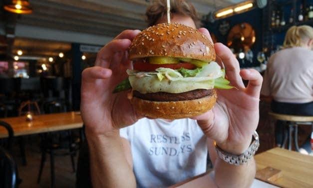Hotspot: Peek Streetfoodbar Texel