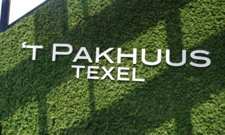 Hotspot op Texel: Visrestaurant 'T PAKHUUS