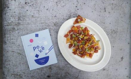 Deze week in de kookboekreview: Poke