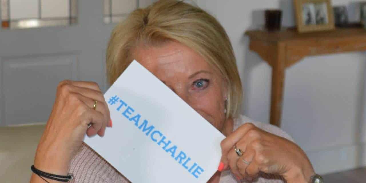 Team Charlie #2: Mag ik je even voorstellen… Hanja