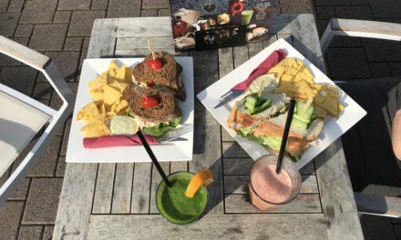 Hotspot: Barista café in Amersfoort