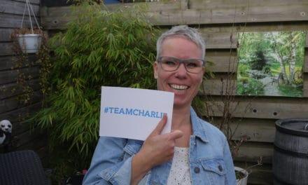 Team Charlie #3: mag ik voorstellen… Ina!