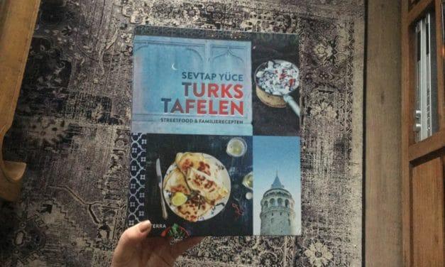 """Kook je mee uit """"Turks tafelen""""?"""