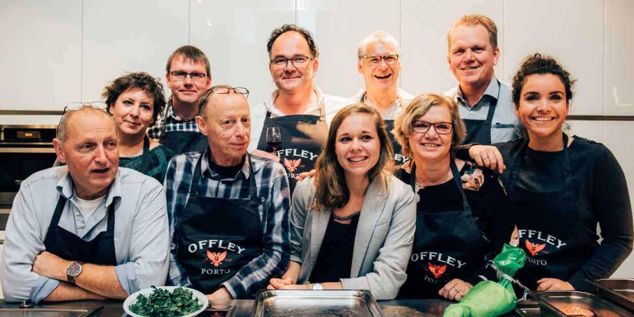 Een toffe kookworkshop vol smaaksensatie