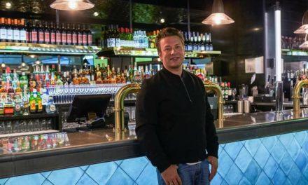 Nieuw: Jamie's Diner in Rotterdam