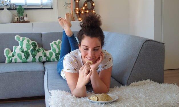 Mijn vijf tips om af te rekenen met die eetbuien!