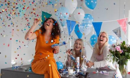 Wij vieren feest met een toffe Oreo winactie!