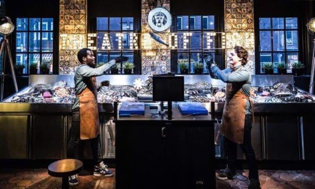Pesca Amsterdam, meer dan een visrestaurant!