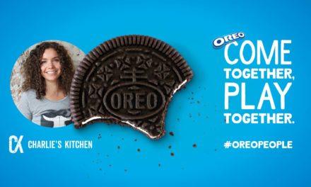 Oreo mugcake + de bekroning van de Oreo baking queen/king!