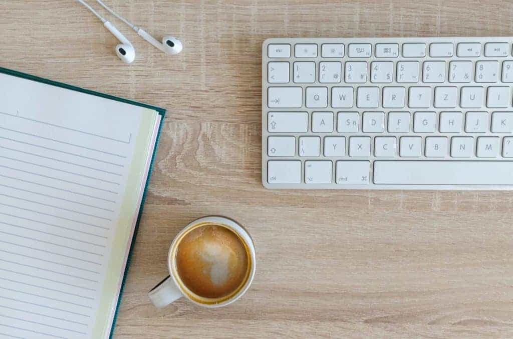 5 gewoontes die je op moet geven, 5 gewoontes