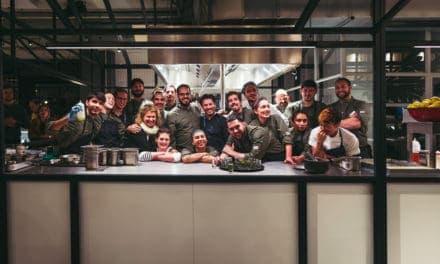 Israëlisch restaurant NENI nieuwe hotspot in Amsterdam