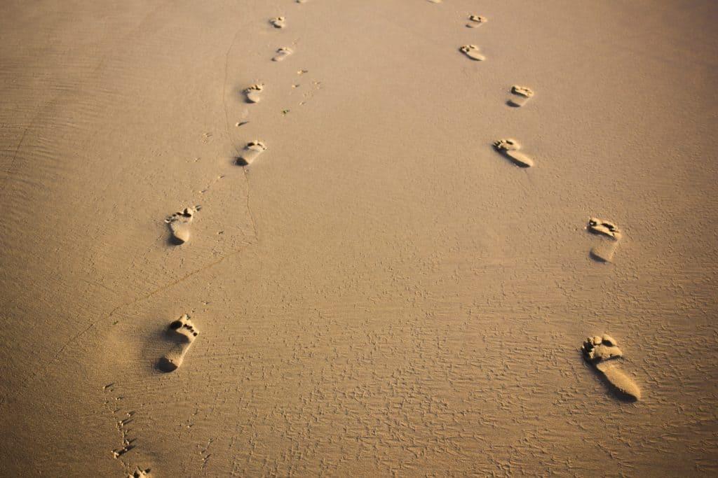 Kleine stapjes brengen grote dingen, powervrouwen, productiviteit