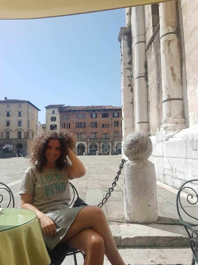 Genieten in Toscane met Bertolli