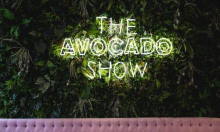 The Avocado Show in Amsterdam