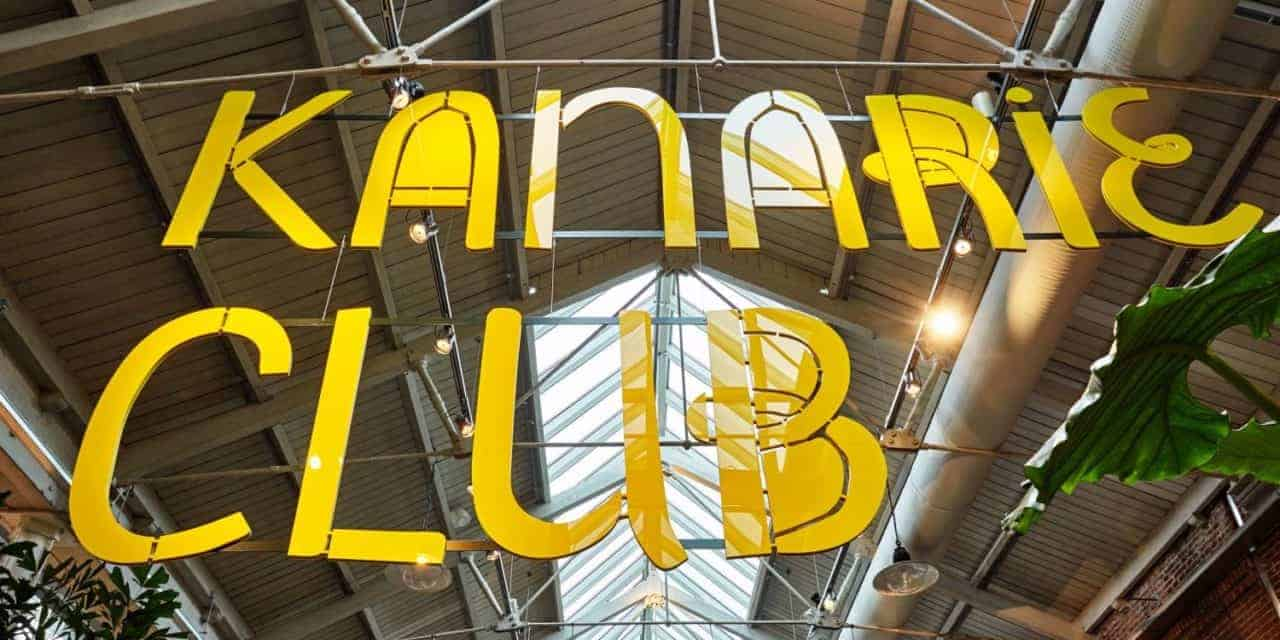 Kanarie Club Amsterdam