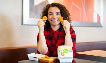 McDonald's vraagt om mijn mening