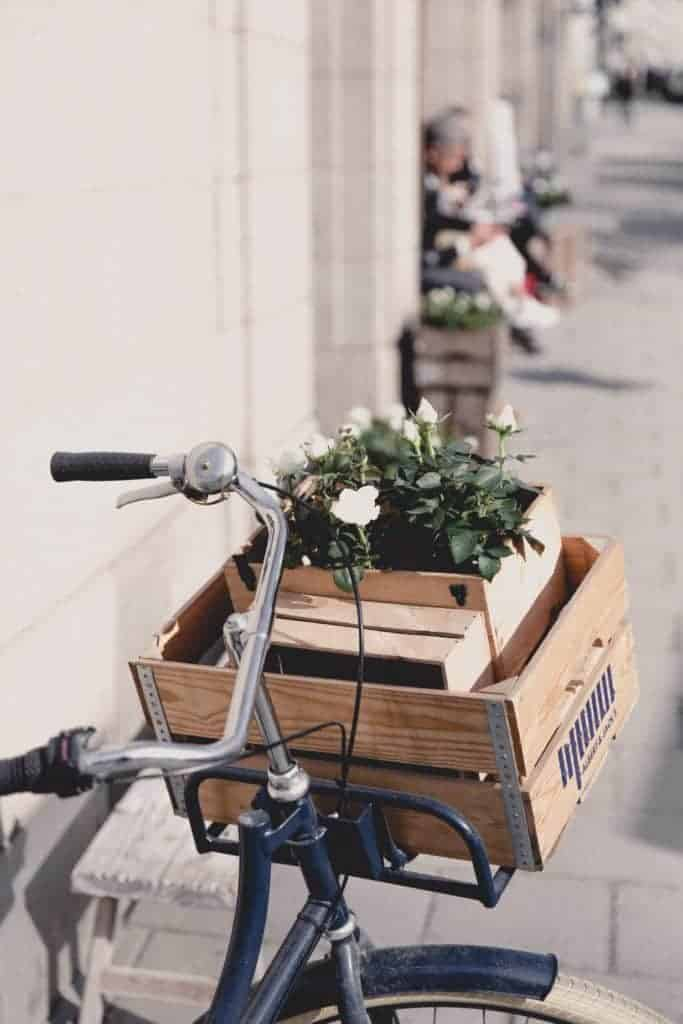 Fiets_CharliesKitchen, fietsen