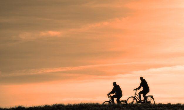 Wat fietsen je kan opleveren