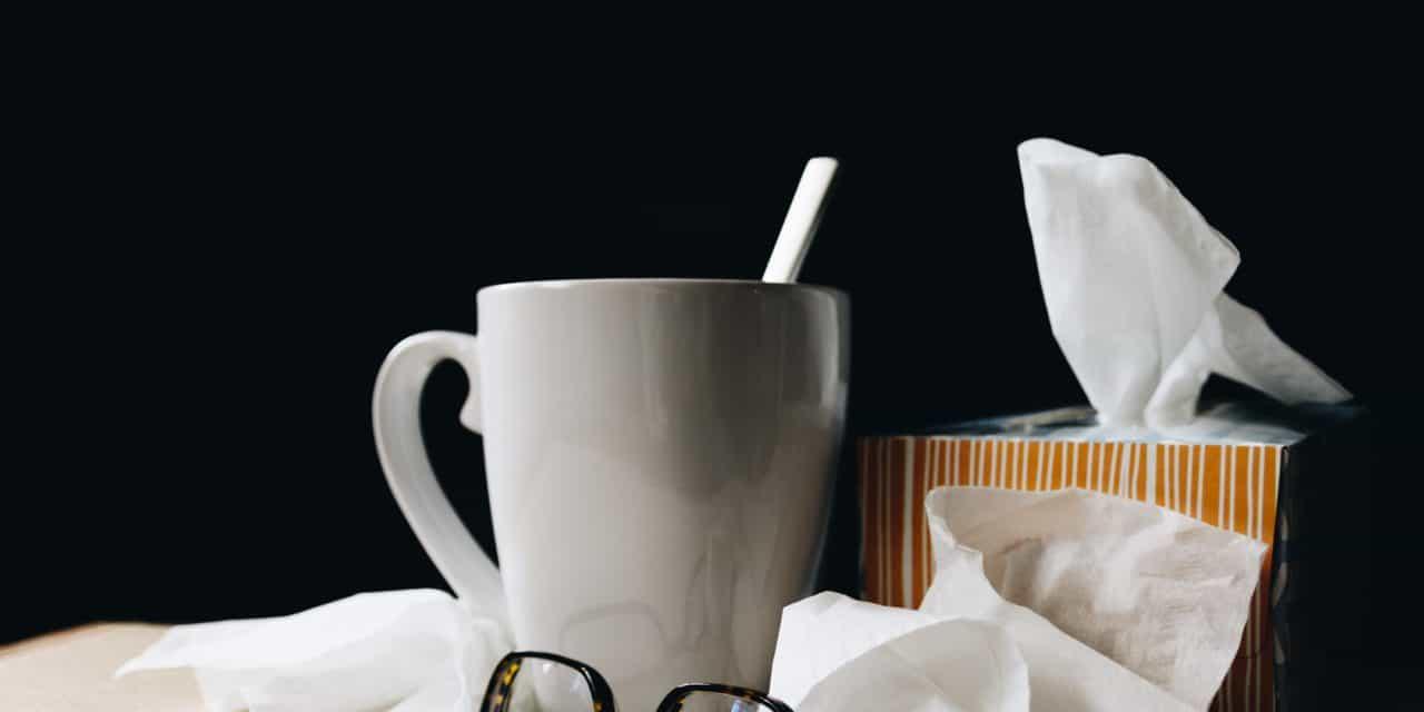 8 tips om je te beschermen tegen een (griep)virus