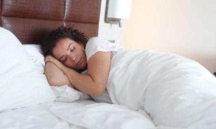 Slaap jezelf gezond en energiek!