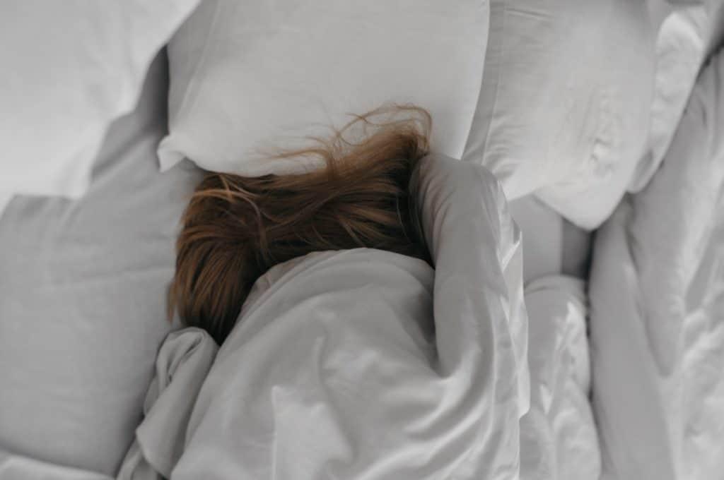 Slaap jezelf gezond, energie, slaap