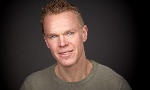 Dromen najagen met Martijn Meeuwis