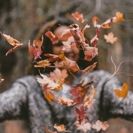 Zeg maar doei tegen die herfstdip!, 5 tips